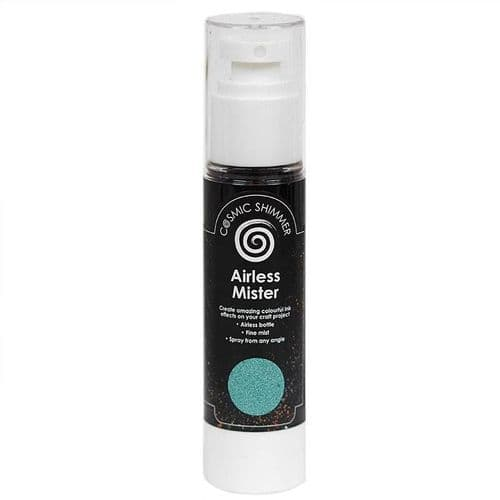 Airless Mister Pine Green (50ml) by Cosmic Shimmer